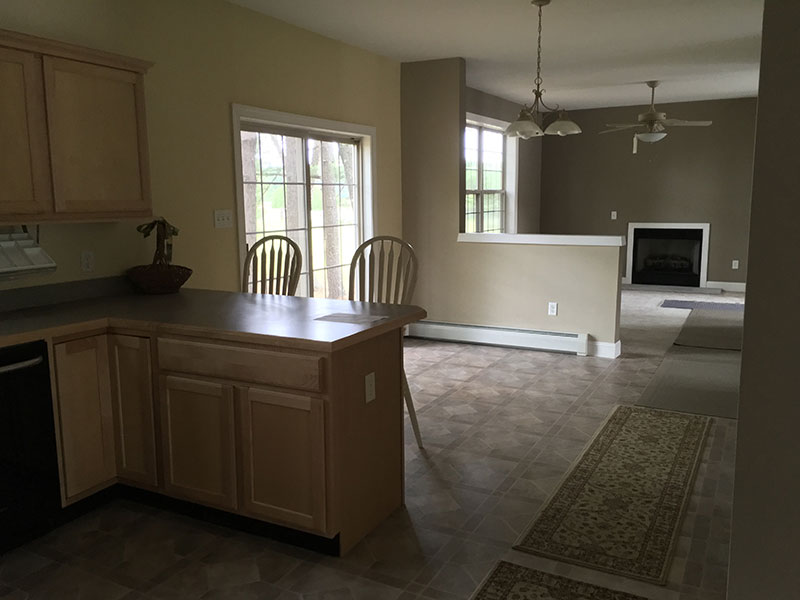 Georgian Model Home Sale