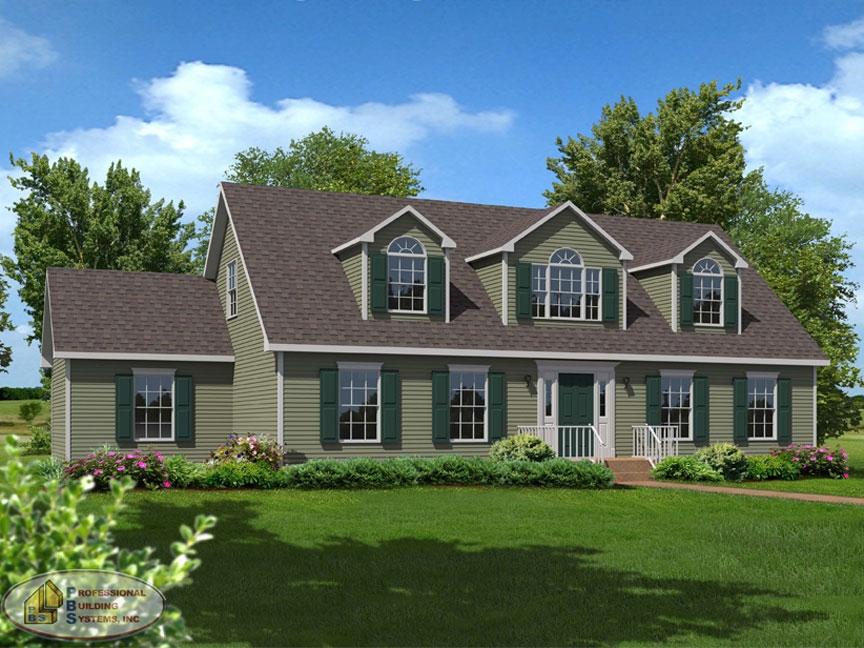 Modular Floorplans : Ace Home Inc