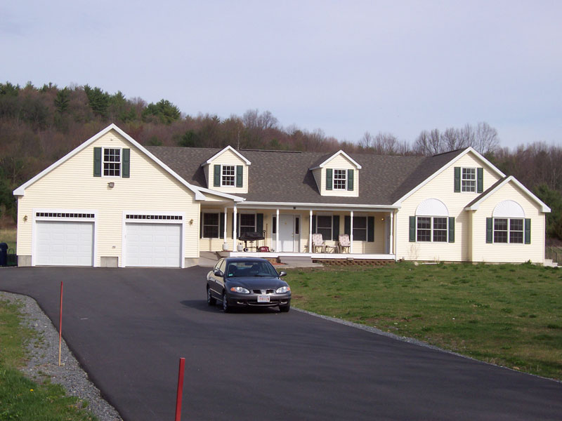 Modular home gallery pictures