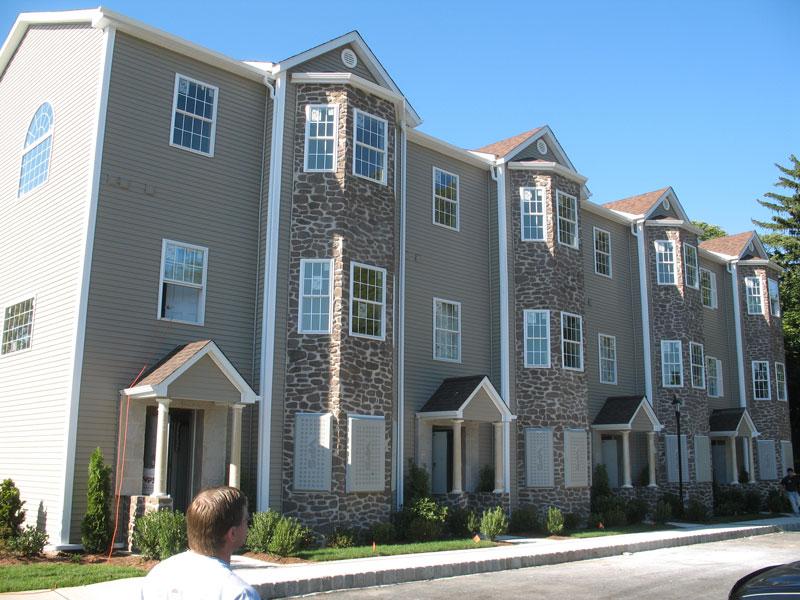 28 modular homes multi family polk modular homes for Prefab multi family homes
